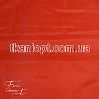 Ткань Палаточная ткань оксфорд 210D красный (105 gsm)