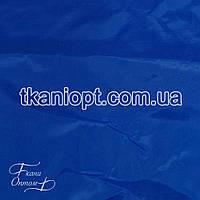 Ткань Палаточная ткань оксфорд 210D электро-синий (105 gsm)