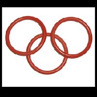 Кольцо уплотнительное заварного блока Delonghi