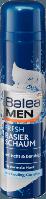 Пена для бритья Balea MEN Rasierschaum Fresh, 300 ml