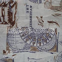 Ткань Подкладка compas