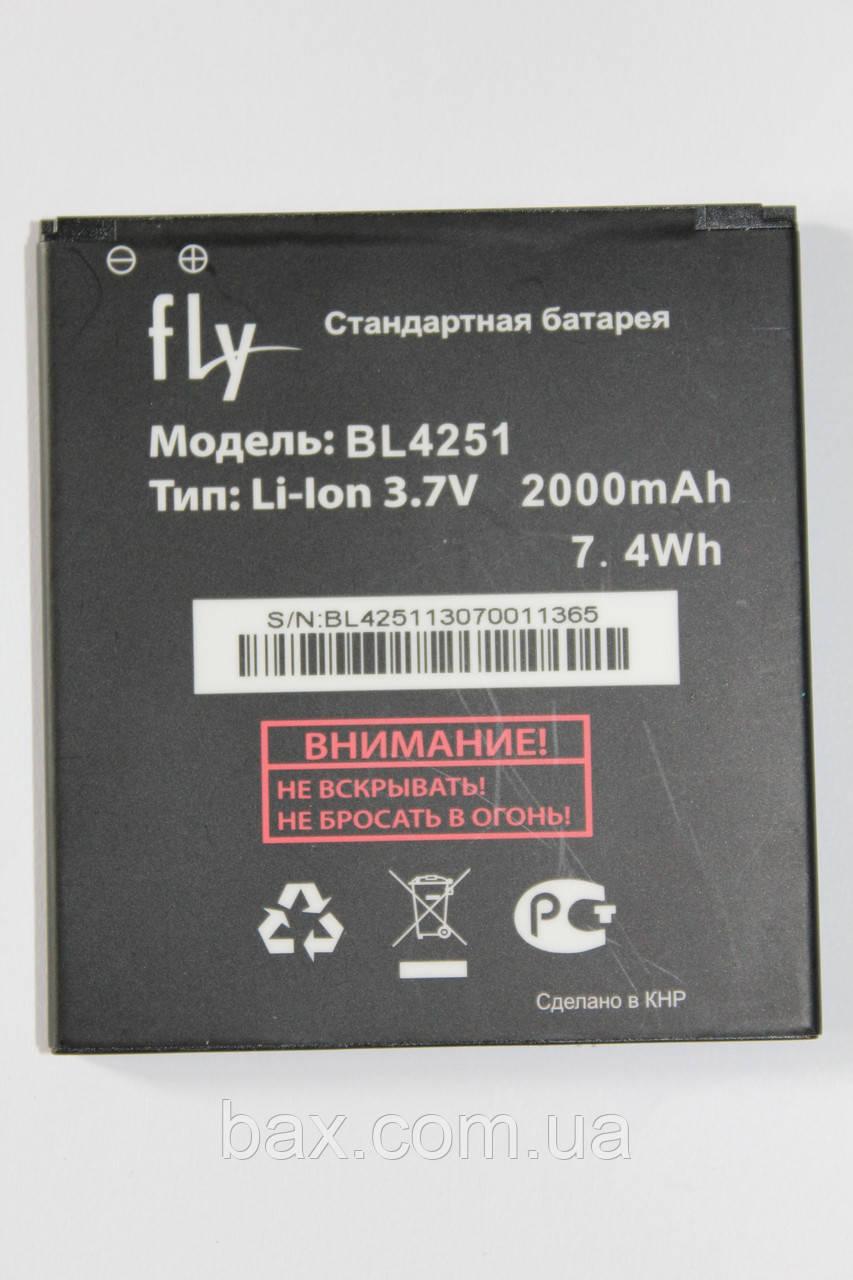 BL4251 аккумулятор для FLY IQ450Q оригинал