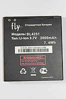 BL4251 аккумулятор для FLY IQ450Q оригинал, фото 1