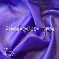 Ткань Подкладка нейлон (светло-фиолетовый)
