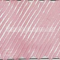 Ткань Подкладочная ткань диагональ 210Т (розовый)