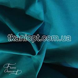 Ткань Рубашечная ткань (бирюзовый)
