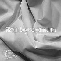 Ткань Рубашечная ткань хлопок (белый)
