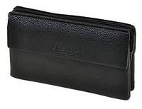 Сумка Мужская Барсетка иск-кожа dr.Bond  3572-2 black . Отличные цены, доставка по Украине