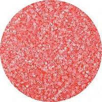 Посыпка сахарные кристаллы розовые 20г