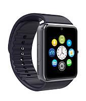 Часы смарт Smart Watch GT08, GSM, камера, плеер, Bluetooth, sim
