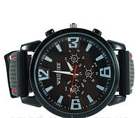 Мужские часы Weijieer черные