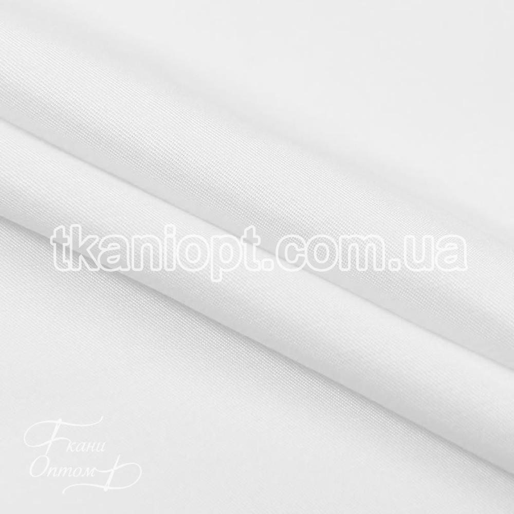 Ткань Спец ткань саржа (белый)