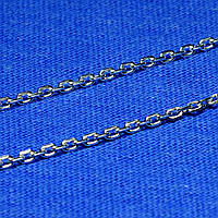 Цепочка Якорного плетения серебро 55 см 90102106044