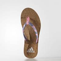 Женские сланцы adidas MAHILA W (АРТИКУЛ:S78050), фото 1