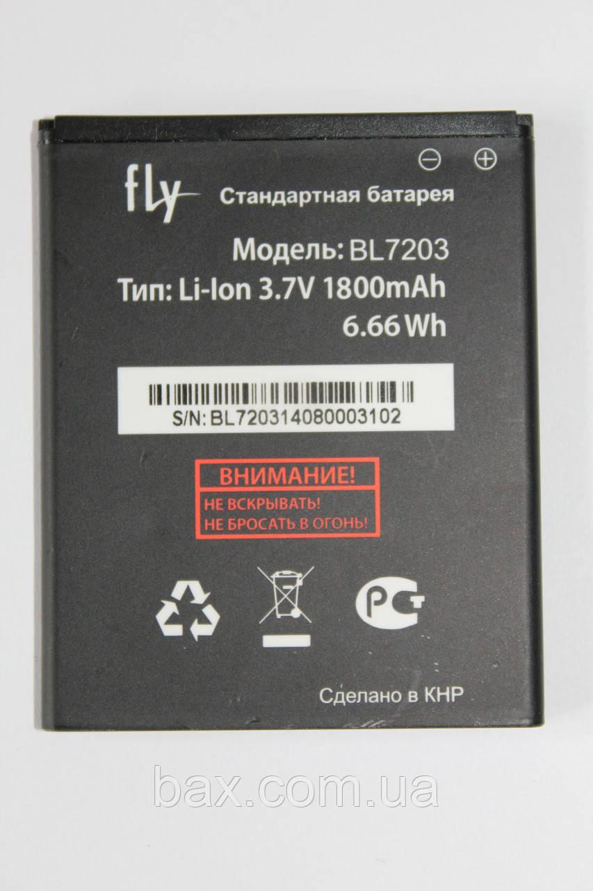 BL7203 аккумулятор для FLY IQ4405/IQ4413 оригинал