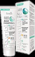 Age-Fighting Увлажняющий дневной крем для лица Placental