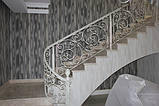Ковані сходи, фото 4