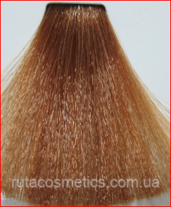 MIRELLA крем-фарба для волосся 8.34 світлий блондин золотисто-мідний