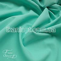 Ткань Софт стрейч (мята)