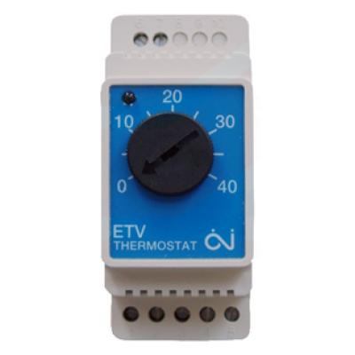 ETV-1999 Терморегулятор с датчиком воздуха, фото 2
