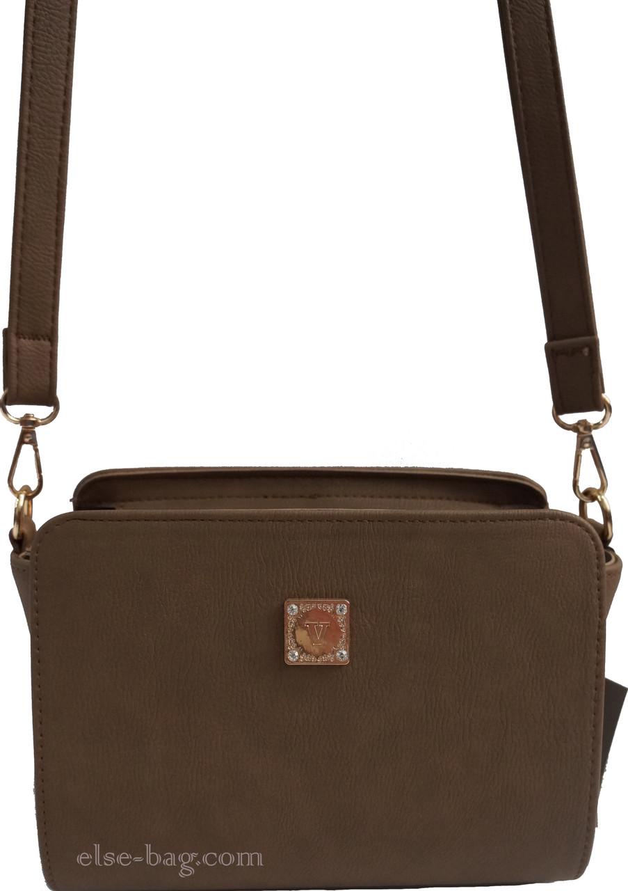 135c1abc6882 Маленькая каркасная женская сумка через плечо: продажа, цена в ...