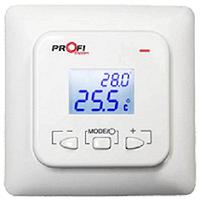 Profitherm-EX02 с 2-мя датчиками пола, цифровой терморегулятор для теплого пола
