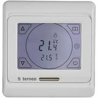 Терморегулятор Terneo sen, сенсорный