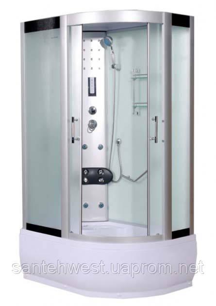 Гидромассажный бокс AquaStream Comfort 138 HW L