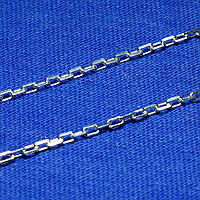 Якорная цепочка серебро 55 см 90104106044