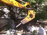 Гидромолот услуги, фото 1
