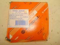 Кольца поршневые Москвич, фото 1