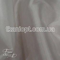 Ткань Тафта хамелеон(белый)