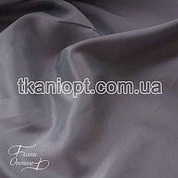 Ткань Тафта хамелеон(серо-розовый)