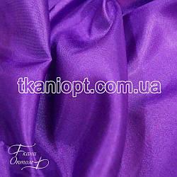 Ткань Тафта хамелеон(фиолетовый)