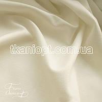 Ткань Трикотаж  джерси (молоко)