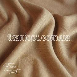 Ткань Трикотаж ангора  (бежевый)