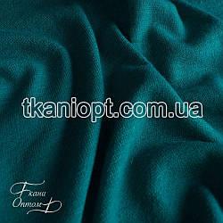 Ткань Трикотаж ангора  (мор.волна)