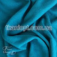 Ткань Трикотаж ангора (голубой)
