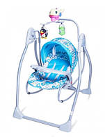 Детское кресло-качалка Tilly BT-SC-0003 в ассортименте