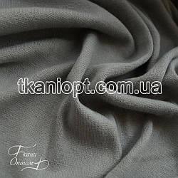 Ткань Трикотаж ангора (светло-серый)