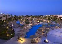 Hilton Hurghada Long Beach Resort, Хургада, Египет, 10.04.17