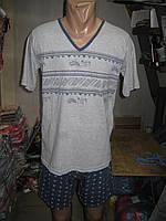 Пижамы мужские EMRE футболка и шорты