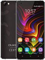 """OUKITEL C5 Pro Black 2/16 Gb, 5"""", MT6737, 3G, 4G"""