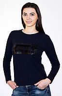 Кофта женская Шанель модная, современная из трикотажа  большие размеры 46, 48, 50, 52, 54
