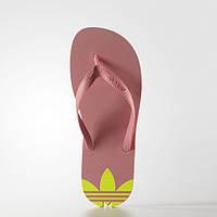 Женские сланцы Adidas adi sun (Артикул: S78840)