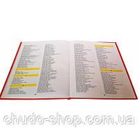 Немецко-украинский словарь в рисунках для дошкольников, укр, фото 4