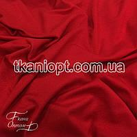 Ткань Трикотаж вискоза Турция ( красный )