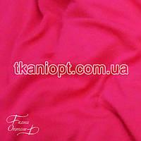 Ткань Трикотаж вискоза Турция (малиновый)
