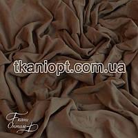 Ткань Трикотаж вискоза Турция (капучино)