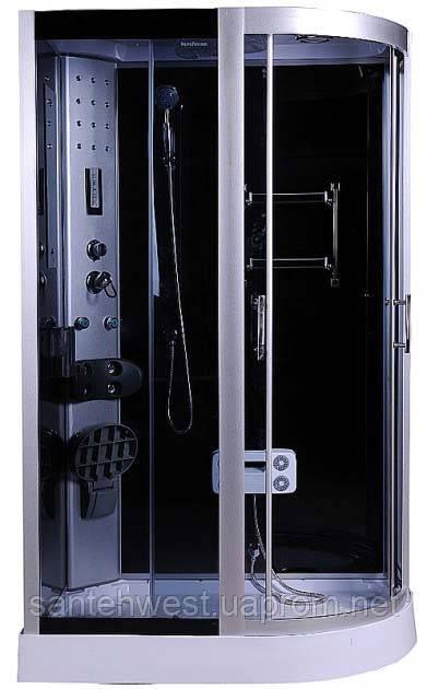 Гидромассажный бокс AquaStream Comfort 138 LB L